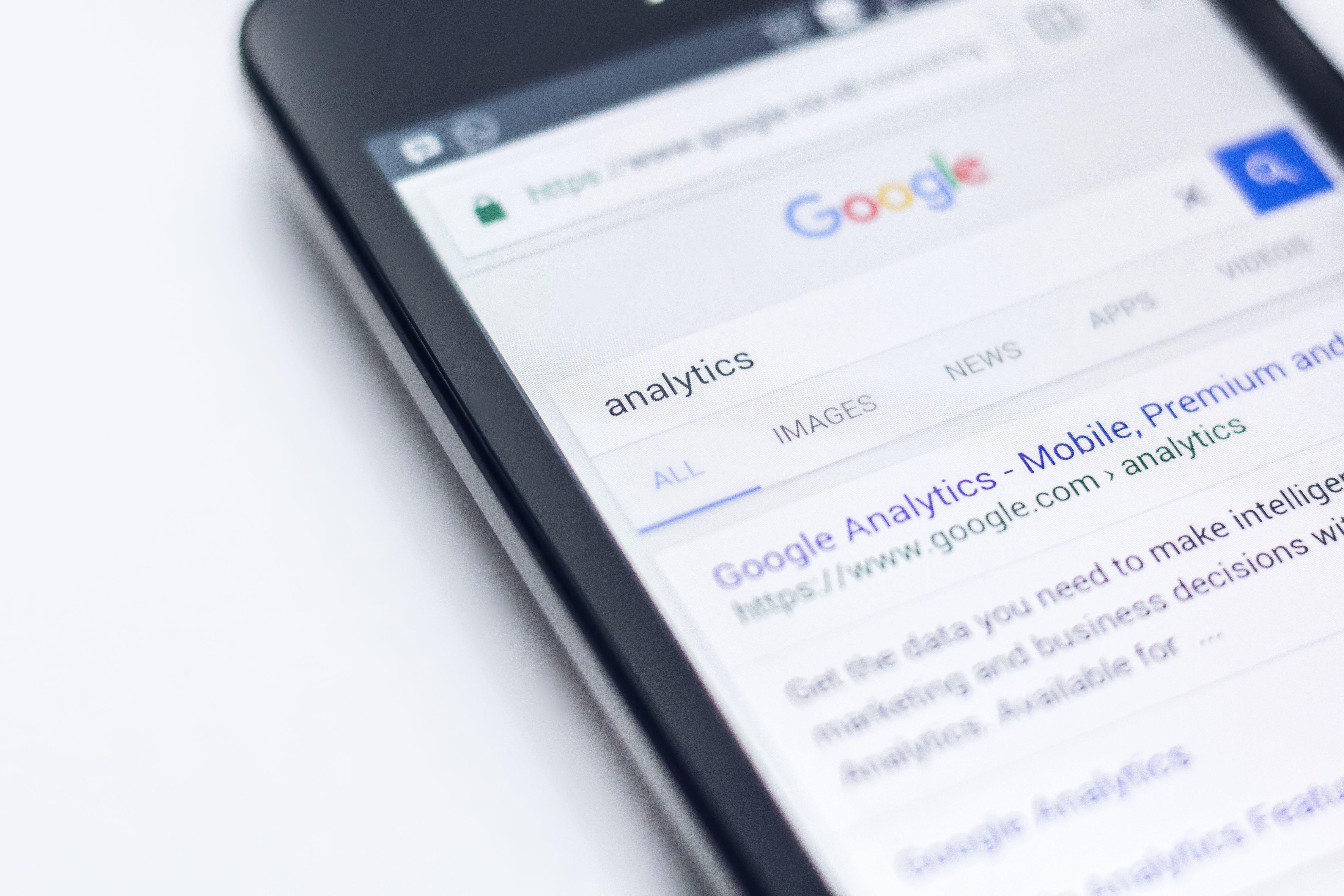 Cinq fonctions cachées sur Google