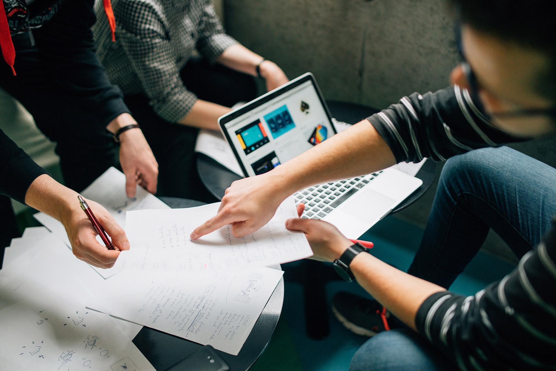 Quelques outils pour entrepreneurs (partie 1)