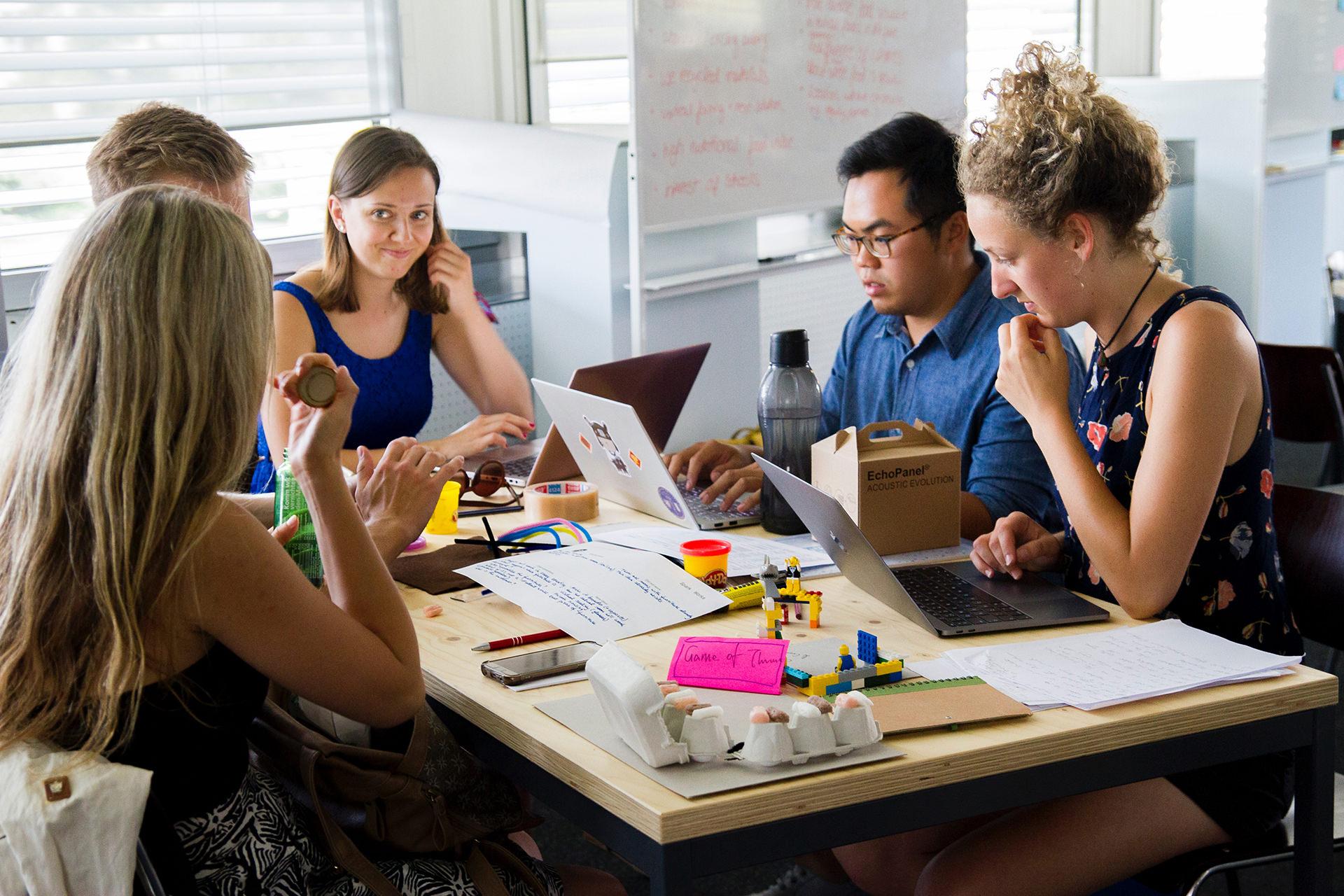 3 solutions pour les conversations de groupe