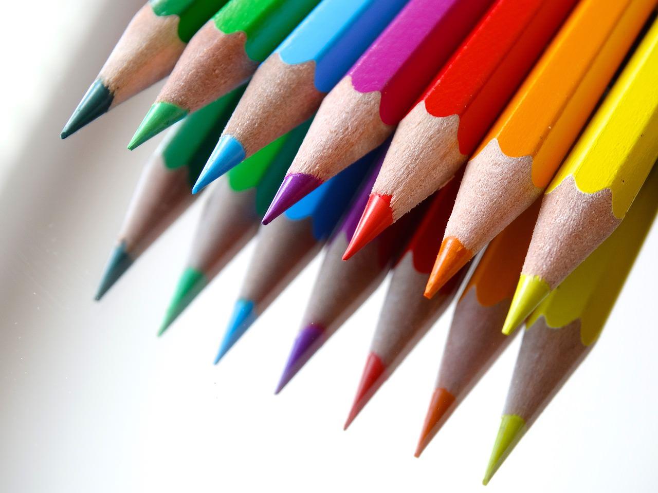 Textes et couleurs: les jargons du domaine