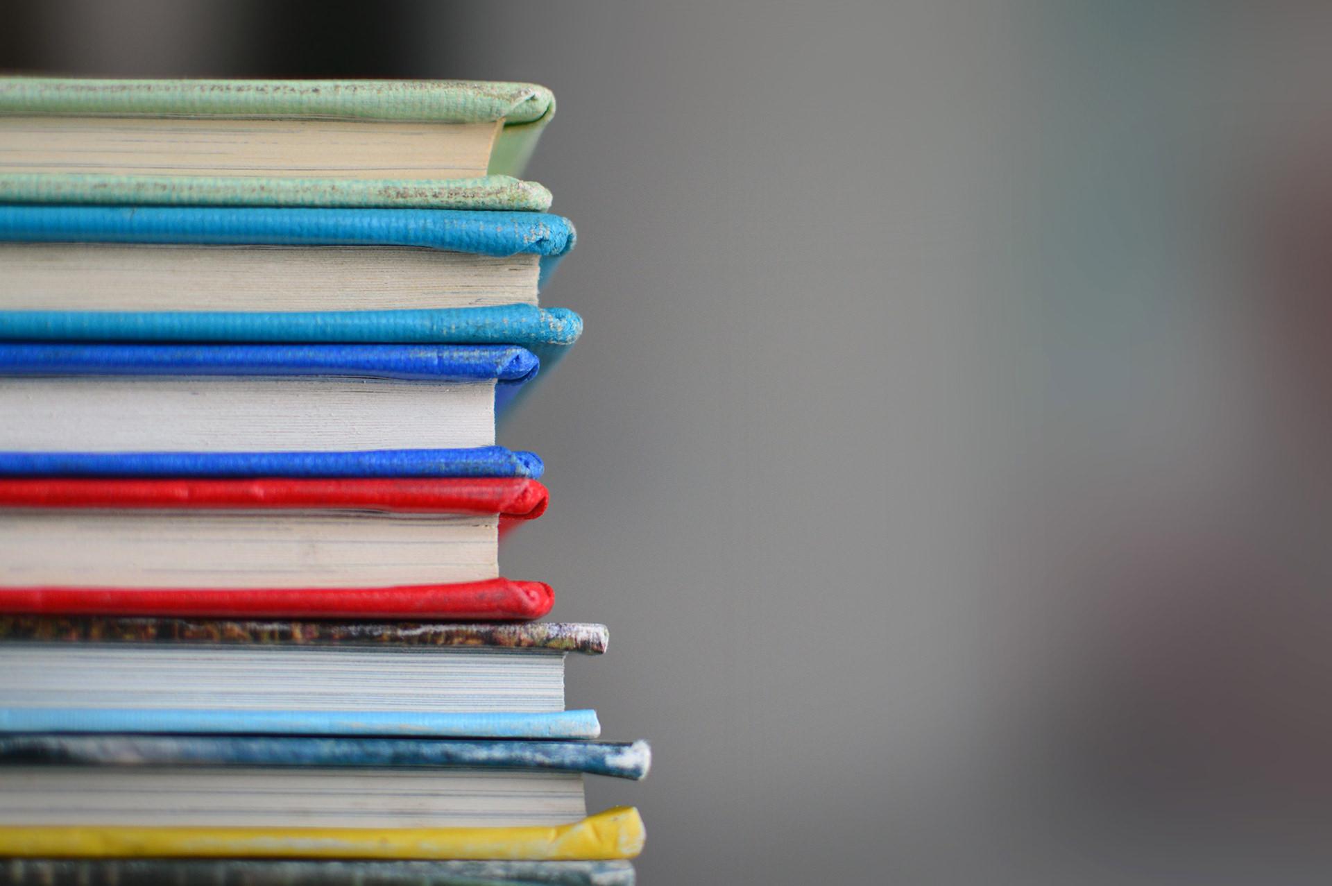 Suggestion littéraires pour entrepreneurs